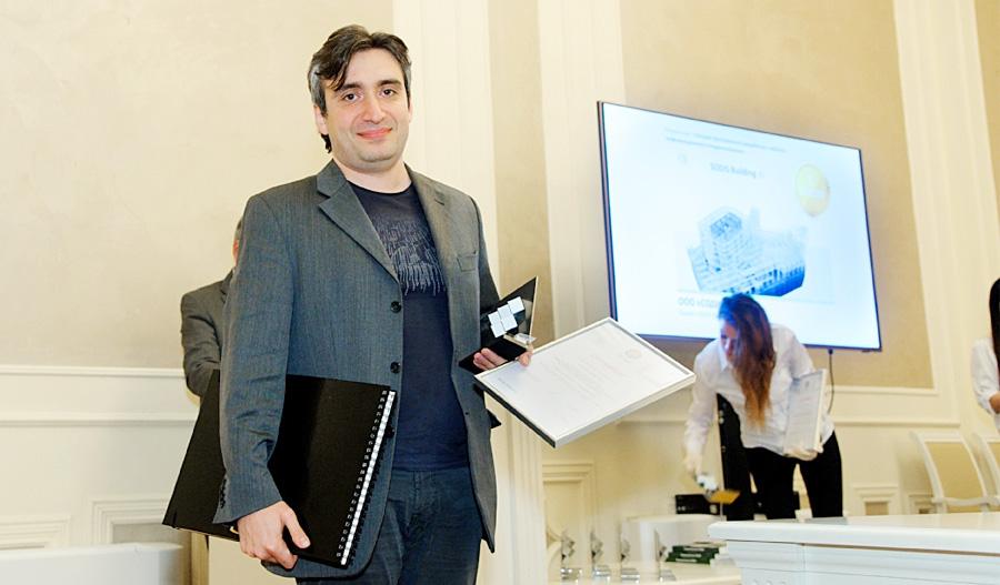 Андрей Шахраманьян СОДИС Лаб BIM-технологии