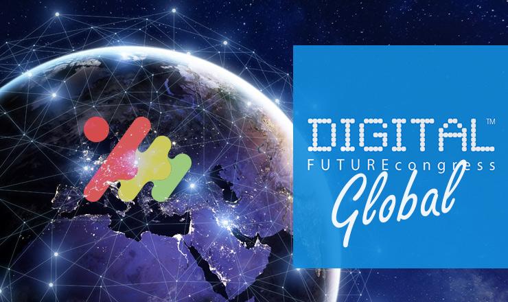 СОДИС Лаб на Global DIGITAL FUTURE Congress 2021