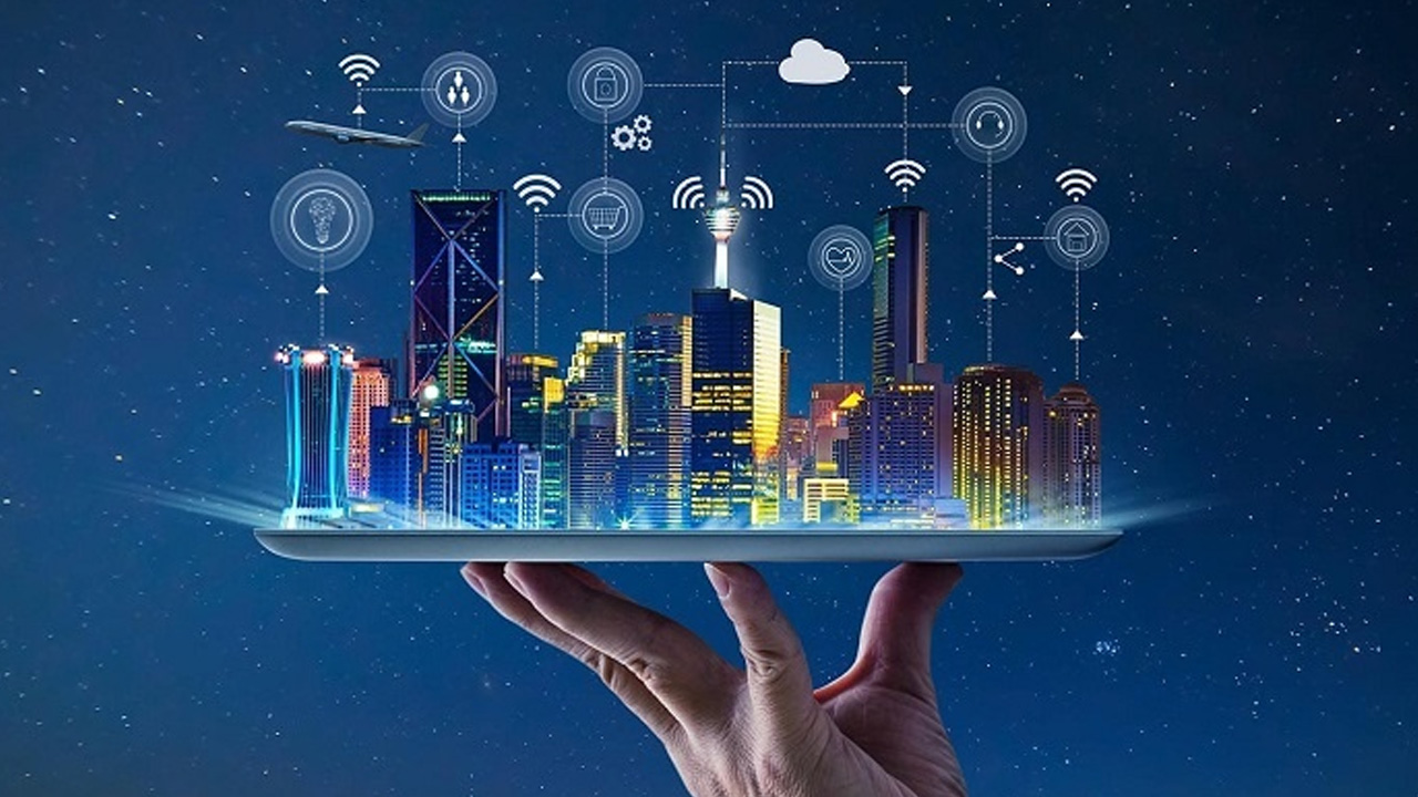 СОДИС Лаб Smart City Lab